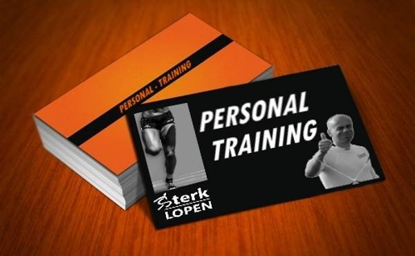 Personal Training Ticket
