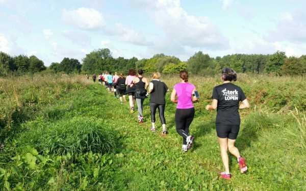 Easy Jogging Sterklopen Vlaardingen
