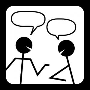 Goed gesprek SterkLopen