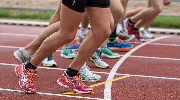 Trainingsschema hardlopen sterklopen