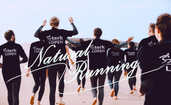 Barefoot Running clinic workshop Sterklopen Vlaardingen