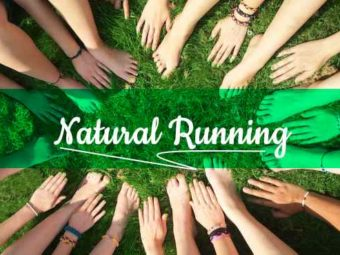 Natural Running SterkLopen Clinic