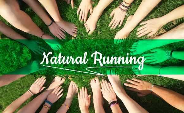 Natural Running SterkLopen Clinic