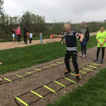 Ouders & Kids Bootcamp