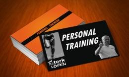Personal Training SterkLopen