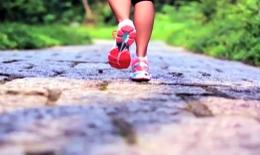 Sportief Wandelen Sterklopen