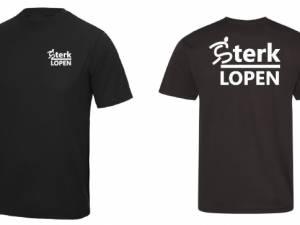 T-shirts Sterklopen