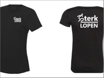 Sport Shirts SterkLopen
