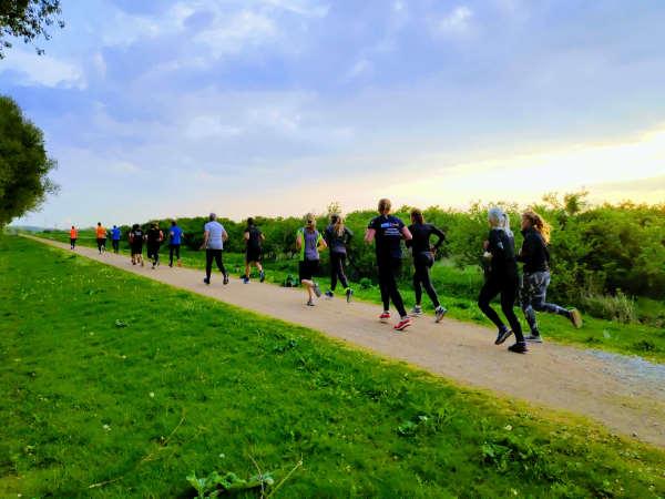 Running Bootcamp Vlaardingen Schiedam Sterklopen